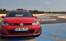 Essai Volkswagen Golf 7 GTIPerformance : Ce petit quelque chose en plus