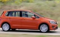 Essai Volkswagen Golf Sportsvan TDI 110 Confortline: un vrai Plus?
