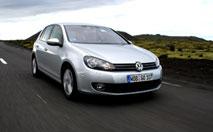 Essai Volkswagen Golf VI 2.0 TDI 140 : relais maîtrisé