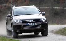 Essai Volkswagen Touareg 3.0 V6 TDI : Monsieur plus
