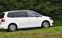 Essai Volkswagen Touran 1.2 TSI BlueMotion : troisième jeunesse