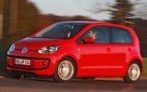 Essai Volkswagen Up! 5 portes BVR5 1.0 75 ch High Up! : Boîte à malice ?