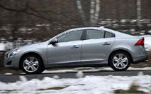 Essai Volvo S60 : intrusion chez les grandes