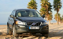 Essai Volvo XC60 : douce protection