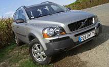 Essai/ Volvo XC90 : le D5 lui va bien