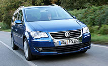 Essai Volkswagen Touran TSI 140 : subtiles progrès