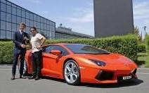 La 1000e Lamborghini Aventador a trouvé preneur