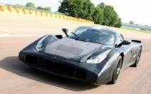 Ferrari ''F150'' : Les premiers détails officiels