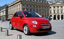 Essai Fiat 500 : C'est moi la plus belle du quartier