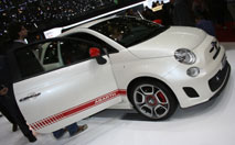 Fiat 500 Abarth : le scorpion récidive