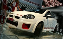 Fiat Grande Punto Abarth Essessse : l'italienne passe la seconde