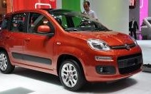 Fiat Panda 3 : Kung Fu TwinAir