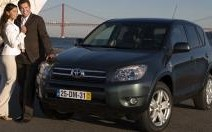 Fiche occasion Toyota RAV4 3 : esprit de famille