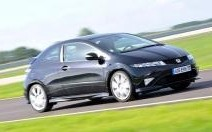 La Honda Civic Type R tire sa révérence