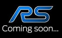 Il y aura une nouvelle Ford Focus RS
