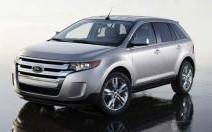 Ford Edge 2011 : un rafraichissement pour les beaux jours