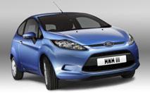 Ford Fiesta ECOnetic : la plus frugale