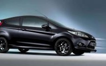 Ford Fiesta Sport Platinium : en guise d'apéritif