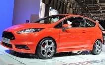 Ford Fiesta ST : la bombinette fait son retour