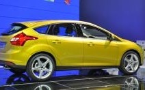 Ford Focus III : vocation mondiale
