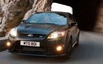 Ford Focus RS500 : le chant du cygne