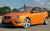 Essai Ford Focus ST : la carte (orange) de la polyvalence