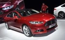 Ford Mondeo 2013 : Le ramage et le plumage...