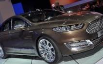 Ford Mondeo Vignale concept : montée en gamme