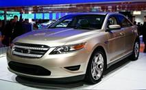 Ford Taurus : pour se remettre en selle
