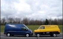 Ford Transit : 6 millions d'unités produites