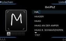 Future Audi A8 : l'interface MMI modernisée
