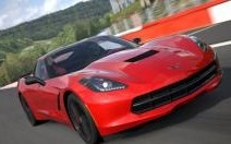 La Chevrolet Corvette Stingray disponible dans Gran Turismo 5