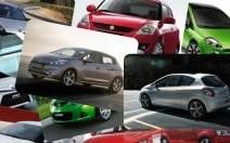 Guide d'achat citadines polyvalentes : La Peugeot 208 face à ses rivales