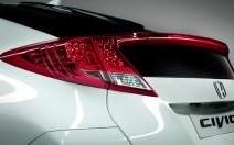Honda : première photo de la nouvelle Honda Civic