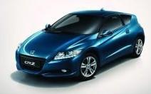 Honda CR-Z 2011 : l'hybride au service de la performance