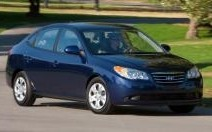 Hyundai Elantra 2011 : des airs de Sonata