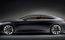 Hyundai HCD-14 Genesis : le style avant tout