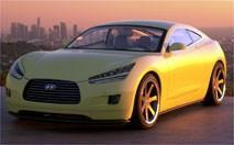 Hyundai HCD8 : un concept sportif