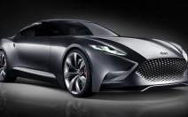 Hyundai HND-9 Concept : Pas que pour le show