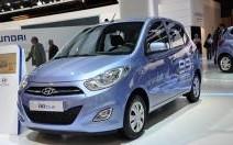 Hyundai i10 restylée : Chirurgie lourde !