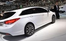 Hyundai i40 : style bon marché