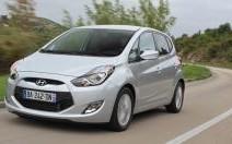 Essai Hyundai ix20 : Un nouvel outsider