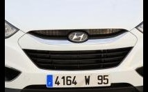 Hyundai ix35 : garantie 5 ans kilométrage illimité