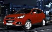 Hyundai iX35 OL : pour le plus grand plaisir des supporters