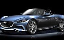 Et si la prochaine Mazda MX-5 ressemblait à ça ?