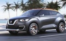 Nissan confirme la production du crossover Kicks