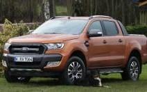 Essai Ford Ranger TDCi 200 Wildtrack (double cabine): le pickup haut de gamme