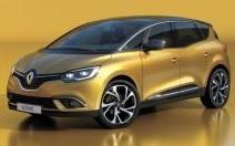Renault Scénic IV: qualité perçue décuplée