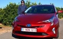 Essai Toyota Prius 4 : valeur sûre