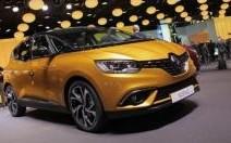 Renault Scénic IV : pour suivre l'évolution de l'Espace